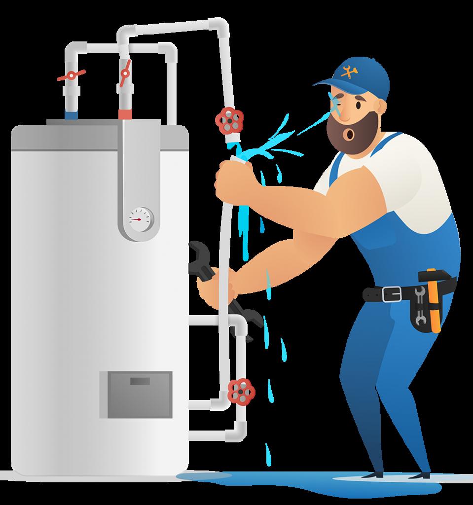 emergency boiler repairs in Doncaster