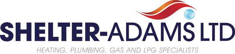 shelter adams logo